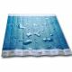 Vattenavvisande, icke-tryckt, pappersarmband