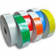 Rullar av direkta termiska armband för JMB4 trycksystem