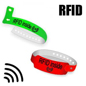 RFID plastarmband