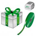 Skriv ut presentband på en JMB4+ termisk skrivare