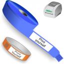 Direkt termisk armband för skrivare JMB4+