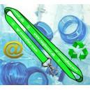 Hållbara och miljövänliga nyckelband