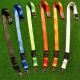 Blanka nyckelband i olika färger