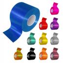 Ribbon rullar i olika färger
