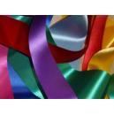 Polyprotexband i olika färger
