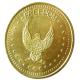 Metal tokens lager objekt