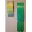 JMB4+ skrivare, utskrift på Q-robe-kompatibla värmekabinettbiljetter