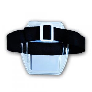Armficka i transparent PVC