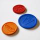 Skräddarsydda miljövänliga polletter och mynt