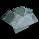 Kortficka i transparent PVC